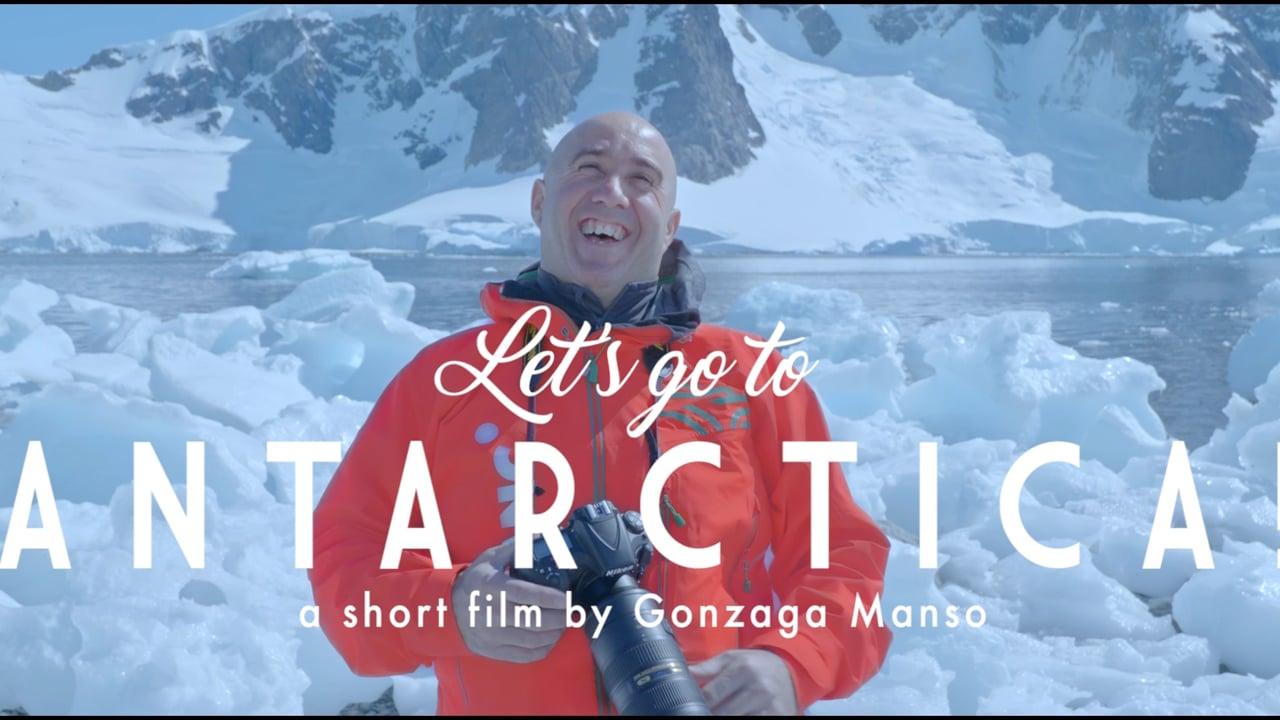 Let_s go to antarctica